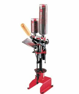 Mayville Grabber Progressive Shotshell Reloading Press 410 Bore 2-12