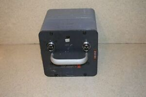 General Radio 1404 b Reference Standard Capacitor b1