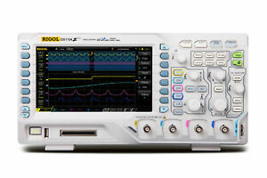 Rigol Ds1074z s Plus 70 Mhz Digital Oscilloscope With 4 Channels
