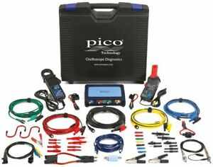 Pico Pp924 Picoscope 4425 4 channel Diesel Kit