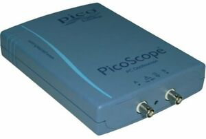 Pico 4224 iepe Picoscope 20mhz With 2 Iepe Current Sources