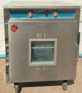 Alto shaam 750 th ii Undercounter Cook And Hold Oven With Simple Controls 120v