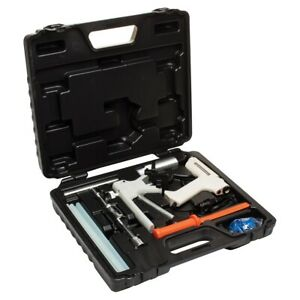 Eastwood Auto Body Paintless Dent Removal Repair Tools Set Automotive Damage