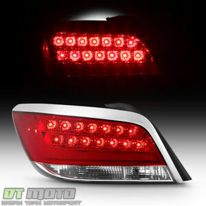 2010 2011 2012 2013 Buick Lacrosse Led Tail Light Brake Lamp Lh Left Driver Side