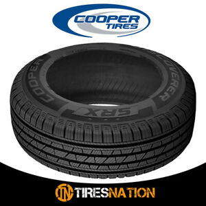 1 New Cooper Discoverer Srx 245 75r16 111t Max Ride Comfort Tire