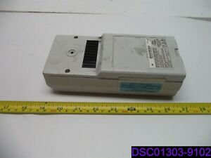Used no Charger battery Oridion Microcap Etco2 Handheld Capnograph