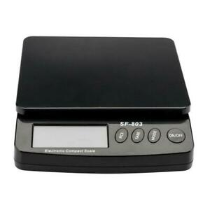 Heavy Duty 66lbs Digital Smart Postal Scale Shipping Electronic Scale 30kg 1g