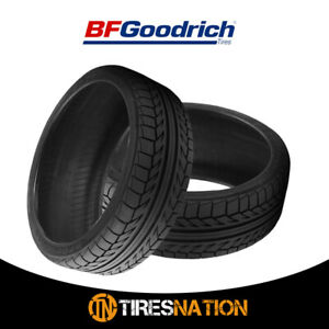 2 New Bf Goodrich G Force Sport Comp 2 235 45zr17 94w Tires