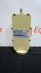 Ku band Pll Lnb Njr2634e Japan Radio Co Input 20 12 75ghz