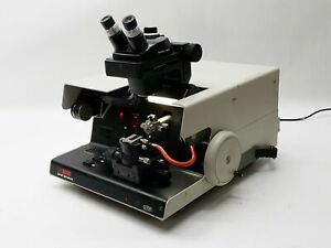 Dupont Sorvall Mt6000 Micro Processor Microscopy Ultra Microtome Mt 6000 Unknown