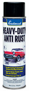 Eastwood Heavy Duty Anti Rust Preventation Air tight Watertight Barrier 13 5oz