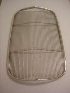 1932 Ford Car Stainless Grille Insert Sedan Coupe Roadster Street Rod Ss Display