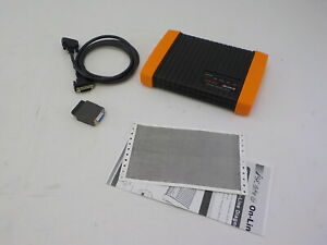 Autoland E Iscan Automotive Full System Diagnostic Scan Tool