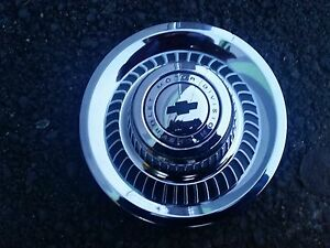4 new Corvette Camaro Chevy Rally Wheel Center Caps Bow Tie 1012a