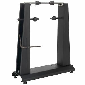 Sealey Motorcycle Bicycle Wheel Balancer Truing Stand Wts01