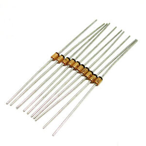 10 X 1n4739a Zener Diodes 1w 9 1v Oem Nos Lot Of 10 Pcs Usa Seller free Ship