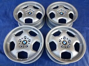 Bmw E36 E46 M3 Oem Mcontour Restored 17x7 5 Et41 Style 23 Restored Wheels Rims