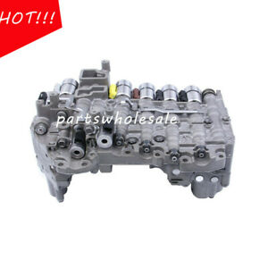 Oem Automatic Transmission Valve Body For Vw Volkswagen 6 Speed 09g325039a
