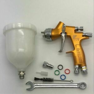 Professional Devilbiss Gti Pro Lite Te20 Spray Paint Gun