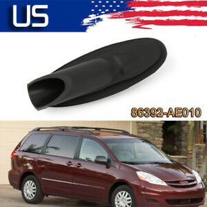 1x Antenna Bezel Ornament Manual Base Fit Toyota Sienna 2004 2010 86392 Ae010 Us