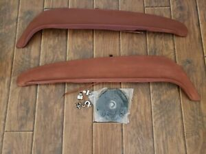 1960 61 Plymouth Foxcraft Fender Skirts Nice