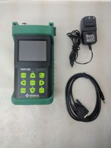 Greenlee 930xc 20c Optical Time domain Reflectometer