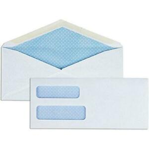 Business Source Envelopes Envelope 36680 White