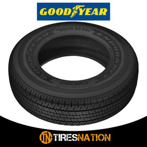 1 New Goodyear Endurance 235 85r16 125n Truck Trailer Tire
