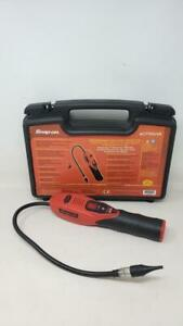 Snap on On Act795uv Refrigerant Gas Leak Detector As is No Returns ppj030148