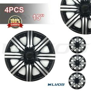 New Hubcap Fits Toyota Camry 15 Rim Hub Wheel Cover 2000 2012 Camery 61136