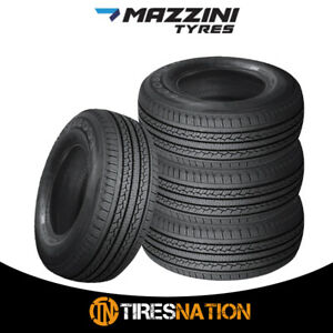 4 New Waterfall Eco Dynamic 175 70r14 84h Tires