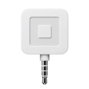 Square Mobile Credit Card Reader White For canada Only 855658003275
