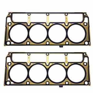 Pairs Of Btr Ls9 Mls Cylinder Head Gaskets Like Gm 12622033