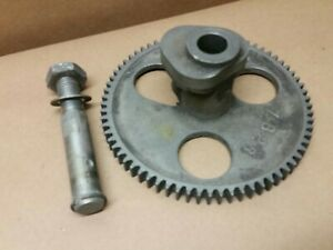Fairbanks Morse Z Cam Gear Zb28 Ignitor Style Hit Miss Gas Engine