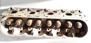 Left Cylinder Head 2014 Chevy Camaro Ss Ls Motor 6 2l 5364 Only 24k Miles