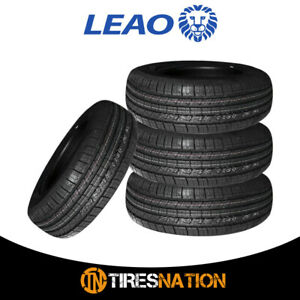 4 New Leao Lionsport 4x4hp 275 60r18 113h Tires