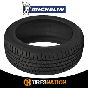 1 New Michelin Pilot Sport A s 3 255 40 18 95y Ultra high Performance Tire