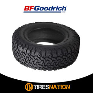1 New Bf Goodrich All Terrian T a Ko2 Lt235 75r15 6 104 101s Tires