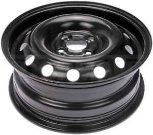 New 14 X 5 5 In Steel Wheel Rim Dorman 939 105