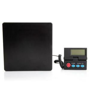Postal Scale Digital Shipping Electronic Mail Packages Capacity Of 50kg 1g