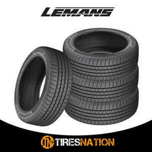 4 Lemans Touring As Ii 205 60r16 92h All Season Performance Tires