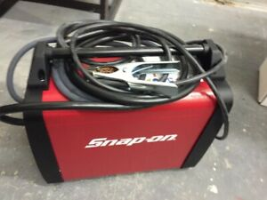 Brand New Snap On Welder Expensive Snap On Welder Brand New In Box Open To Take