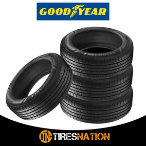 4 Goodyear Assurance Maxlife 215 45r17 87v All Season Performance Tires
