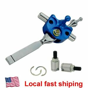 New Short Shifter For Porsche 911 996 997 Turbo Awd Boxster 986 987 S Cayman