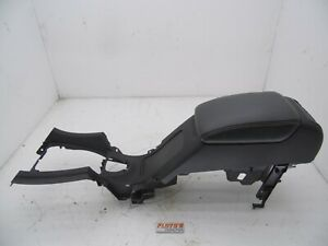 03 07 Saab 9 3 93 2 0t Turbo Center Console Armrest Trim Cup Holder