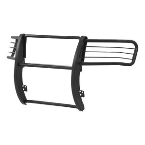 Aries 4070 Grille Brush Guard Black For 2007 2013 Gmc Sierra 1500