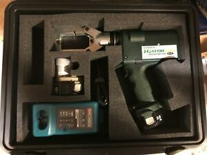Greenlee Eccx11 Gator Pro W battery