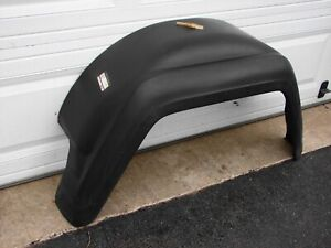 67 Corvette Large Dc 15x6 Rally Wheel