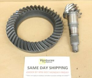 Dana 44 5 13 Ratio Ring And Pinon Jeep Wrangler Rubicon Jk Motive Gear 07 18