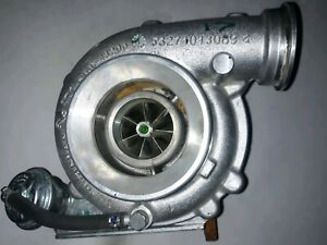 K16 Borg Warner Turbo